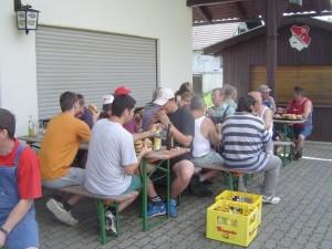 60 Jahre SV Heilgersdorf